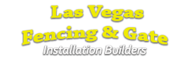 lasvegasfencelogo-We do Residential & Commercial Fence Installation, Fencing Repairs and Replacements, Fence Designs, Gate Installations, Pool Fencing, Balcony Railings, Privacy Fences, PVC Fences, Wood Pergola, Aluminum and Chain link, and more